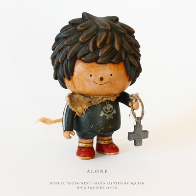 Alone-squink-ren-trampt-275652m