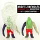 Zinewolf [Quickstrike] #7 - caveat emptor