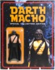 Darth Macho (Saber Variant)