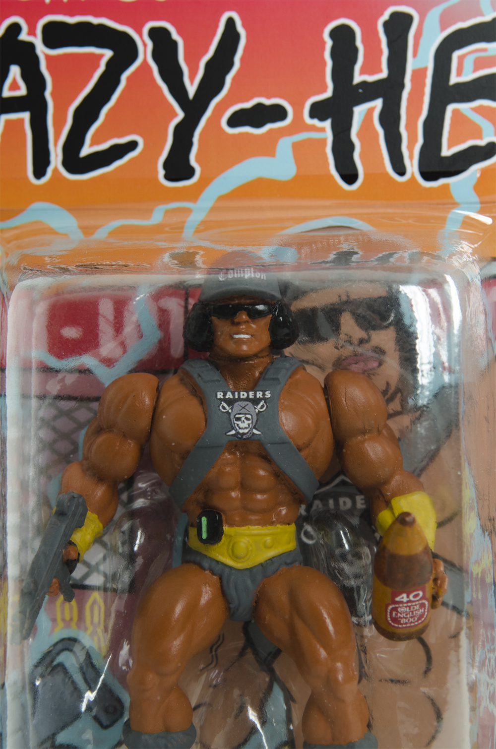 Eazy He Eazy He By Trap Toys From Trap Toys Trampt Library