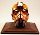 Star Wars. Tie fighter pilot helmet [custom]