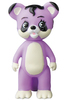 Purple Raccoon Pokopon