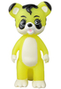 Yellow Raccoon Pokopon