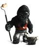 Street Art Gorilla