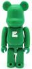 Basic - Green 'E'