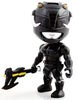 Mighty Morphin Power Rangers - Stealth Black Ranger