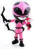 Mighty Morphin Power Rangers - Stealth Pink Ranger