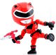 Mighty Morphin Power Rangers - Stealth Red Ranger