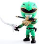 Mighty Morphin Power Rangers - Stealth Green Ranger