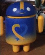 Googlers_give_ambassador-andrew_bell-android-dead_zebra-trampt-277744m