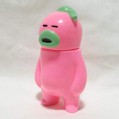 Array_of_watch_soft_vinyl_doll_sakura__pastel_green-hariken_tttoy_yoshihiko_makino-are_alejandro-mad-trampt-277806m