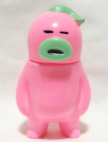 Array_of_watch_soft_vinyl_doll_sakura__pastel_green-hariken_tttoy_yoshihiko_makino-are_alejandro-mad-trampt-277808m