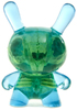 Infected Dunny - Blue & Green