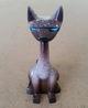 2015 Holiday Hunt Tuttz / Siamese Cat