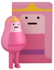 Adventure Time x SML - Princess Bubblegum