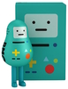 Adventure Time x SML - BMO