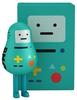 Adventure Time x SML - BMO