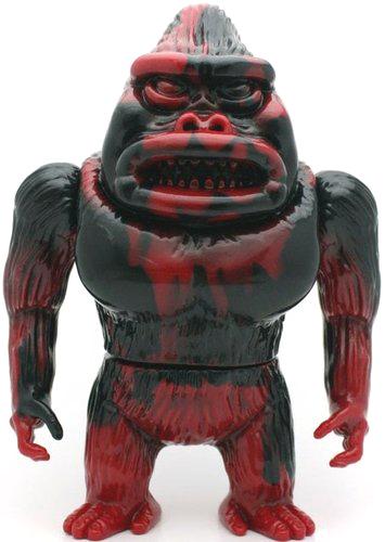Koningu_-_le_rouge_et_le_noir-ummikko_monkey3000-koningu-self-produced-trampt-278743m