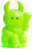 Fortune Uamou - Bright Green