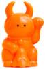 Fortune Uamou - Bright Orange