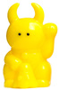 Fortune Uamou - Bright Yellow