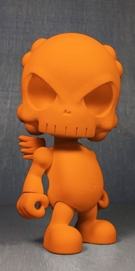 Skullhead_blank_v10_-_orange-huck_gee-the_blank-self-produced-trampt-278905m