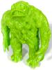 Kaiju Rhaal - Blank Slime Green