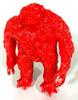 Kaiju Rhaal - Blank Red