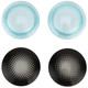 "Light Blue / Grey HT Lenses (6"" Squadt)"