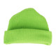 "Green Watch Cap (6"" Squadt)"