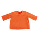 "Orange Long Sleeve Tee (20"" Squadt)"