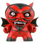 The Damned:  Devil Dunny