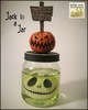 Jack in a Jar (Pickled Nightmare)