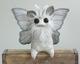 Silver Moth-Bunny