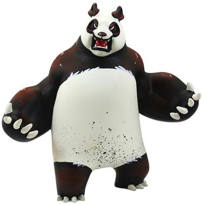 Panda_king_3_-_original-angry_woebots_aaron_martin-panda_king_3-silent_stage_gallery-trampt-279499m