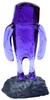 Stranger Hikari - Purple