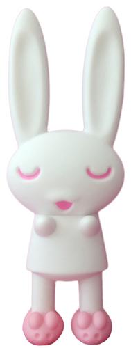 Bedtiem_bunny_-_woot_bear-peter_kato-bedtime_bunnies-clutter_studios-trampt-279607m