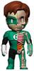 XXRAY - Green Lantern