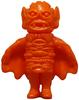 Wolf Thing Bat Mother - Unpainted Orange