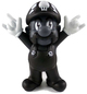 Super Metal Mario Black (ToyCon UK '16)