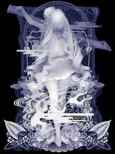 Decoration_armament_i_have_a_room_in_my_mind-kazuki_takamatsu-mixed_media-trampt-279737m