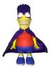 Bartman Grin