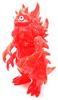 RANGEAS ss - Semiclear Red