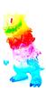 TxT Rangeas - Rainbow