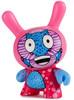 Pink Codename Unknown (Kidrobot Exclusive)