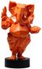 Lowpoly Ganesha - Orange