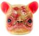 Halloween Bear Mask