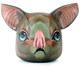 Mab Bat Head