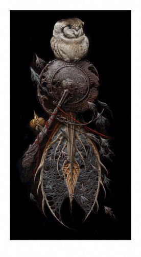 The_snare-aaron_horkey-gicle_digital_print-trampt-280257m