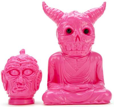 Alavaka_-_hot_pink-devilboy_toby_dutkiewicz-alavaka-devils_head_productions-trampt-280280m